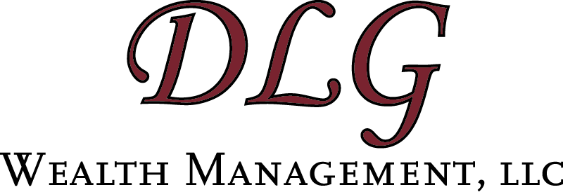 DLG Wealth Management logo